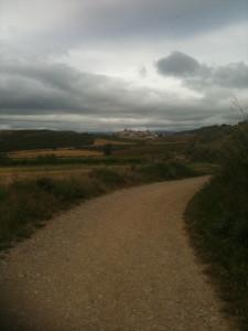 Camino - Long and Winding Road