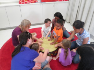 Music Therapy Camps