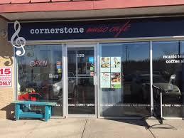 CornerstoneMusicCafe