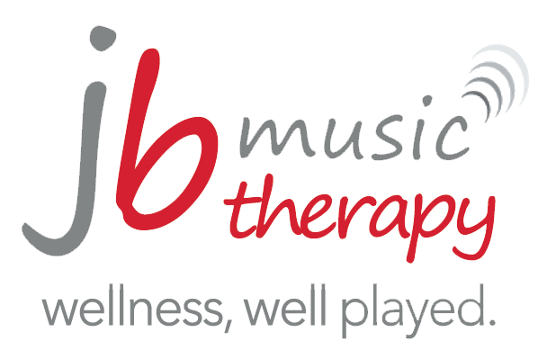 JB Music Therapy - Wellness, Well-played.
